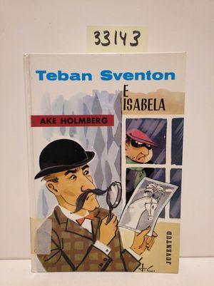 TEBAN SVENTON E ' ISABELA'