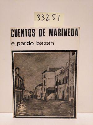 CUENTOS DE MARINEDA