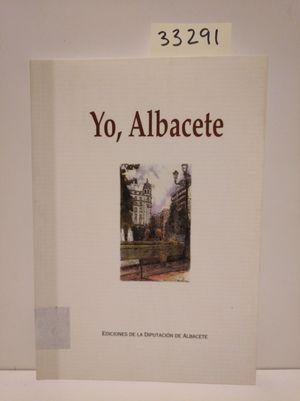 YO, ALBACETE