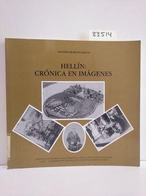 HELLIN: CRONICA EN IMAGENES