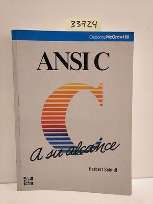 ANSI C A SU ALCANCE