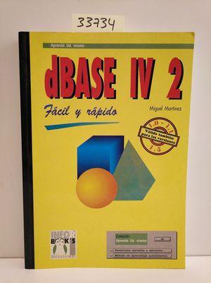DBASE IV 2