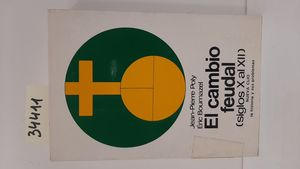 CAMBIO FEUDAL, EL