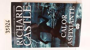CALOR ASFIXIANTE (SERIE CASTLE 6)